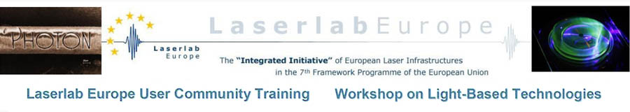 Regional Eastern-Europe Training School for Potential Users